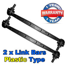 Vauxhall Astra G 1.6 MK4 FRONT Drop Stabiliser Anti Roll Bar Link x2 DROP LINK