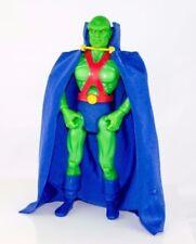 "Hasbro Martian Manhunter Figure 9"" DC Superheroes Justice League of America 1999"