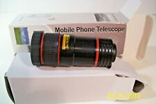 Mobile Phone Telescope, No. 2