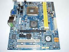 Gigabyte GA-T671MG, LGA 775, SIS 671, FSB 800, DDR2 667, VGA, SATA, LAN, mATX