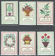 Germany poster cinderella Alice Hegemann Alpine Coffee flowers plants