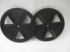 Elmo super 8 600 foot reels 2 available