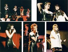 THE NOLANS in concert 1984, Croydon London! 80 Stunning 6x4 PHOTOS!