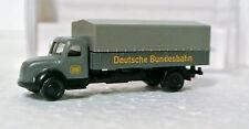 Wiking 94903 N Scale 1/160 Magirus Deutsche Bundesbahn
