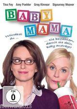 Baby Mama (NEU/OVP/Inkl.Versand) Tina Fey, Greg Kinnear, Dax Shepard, Romany Mal