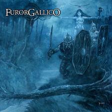 FUROR GALLICO - Furor Gallico - CD DIGIPACK