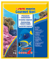 sera marin Gourmet Nori, 5 g