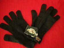 New Harley Davidson Men's Thermal Liners Gloves Thermolite Base Black Made  USA