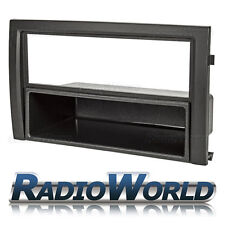 Skoda Fabia 03 - 06 Fascia Panel Stereo Surround Adaptor Radio Trim Din FP-20-02