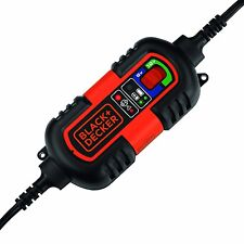 Battery Automatic Float Charger Maintainer Tender 6V 12V Trickle RV