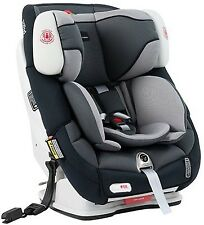 Britax Safe n Sound Platinum Pro Convertible Car Seat SICT ISOFIX - Grey Shadow
