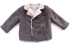 Jungen Jacken, Mäntel & Schneeanzüge aus Baumwollmischung