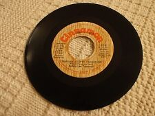BOBBY LEE TRAMMELL MARION COUNTY TRADITION/SAME PROMO CINNAMON 797 M-
