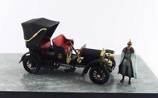 Rio 4473.D -  Mercedes Simplex avec figurine Kaiser - 1902   1/43