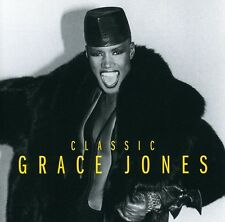 Grace Jones - Classic: Masters Collection [New CD]