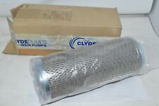 NEW INDUFIL INR-Z-0220-API-SS025-V Filter Element Stainless