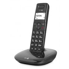 Doro Comfort 1000 schnurlos Komfort Telefon, schlichtes designe