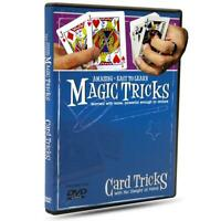 Magic Tricks You Can Master: Card Tricks with No Sleight of Hand