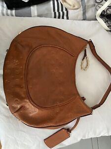 Lancel Women's Slouch Shoulder Bag