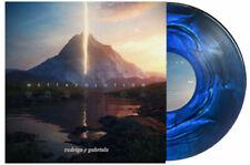 Rodrigo Y Gabriela Mettavolution LP Galaxy Colored Vinyl
