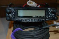 Yaesu Ft8900R Quad Band Fm Ham Radio Transceiver, With Mobile Mount Package