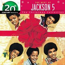 The Jackson 5 - Christmas Collection: 20th Century Masters [New CD] Rmst