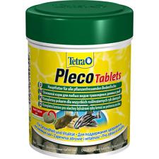 Tetra Pleco Tablets 58,120,275 Tab