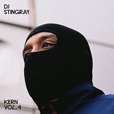 Kern Vol.4 Mixed by DJ Stingray [CD]