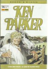 KEN PARKER COLLECTION N.14 BLISTERATO