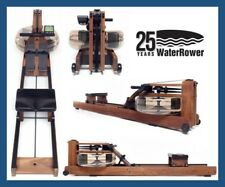 WaterRower CLASSIC Series Water Resistance Rower - Made in USA - new 2018 Model