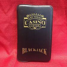 Electronic LAS VEGAS CASINO CORNER BLACKJACK 1994 - Tested & Working