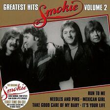 Smokie - GREATEST HITS VOL 2 (GOLD) [New CD] UK - Import