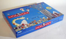 MONOPOLY 2004 Roppongi Hills Edition TAKASHI MURAKAMI Japan Product New Sealed!