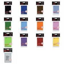 Ultra-Pro Deck Protector Small Sleeves 60 Mini Hüllen Non-Glare Farben Yu-Gi-Oh!