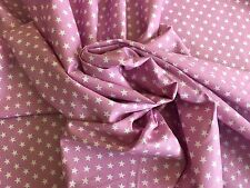 Bugaboo Cameleon fitted sheet for carrycot bassinet Rose Pink Star 100% cotton