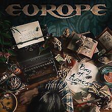 Bag of Bones de Europe | CD | estado bien