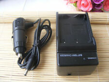 Battery NP-W126 NPW126 Charger for Fuji FinePix HS30 EXR HS33 EXR Fuji X-Pro1