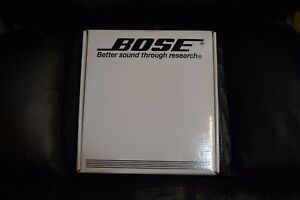 Bose portable CD Player new in box