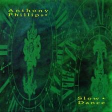 Anthony Phillips - Slow Dance (Remastered and Expanded Deluxe Edition) [CD]