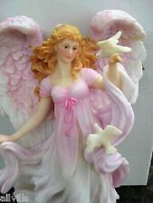 "Vanessa # 76600 12"" Seraphim Classic Second Limited Ed Figurine Seraphim Angel"