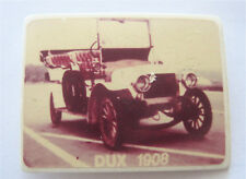 HISTORIC AUTO - AUTOMOBILE - CAR - VEHICLE DUX 1908 COMMEMORATIVE PIN