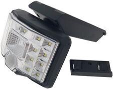 Höfftech Buitenlamp LED Solar - Met Sensor