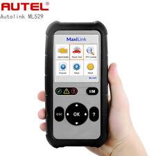 Autel MaxiLink ML529 OBD2 Auto Diagnostic Scan OBDII&CAN Fault Code Reader Tool
