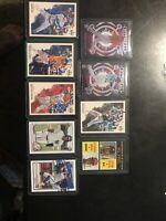2020 Baseball Rookie Card Lot Of (9)- Dominguez, Robert, Alvarez, Yankees, RC