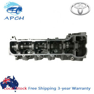 Complete Cylinder Head for Toyota 2RZ HiACe Regius 1995-2004 2.4L 11101-75022