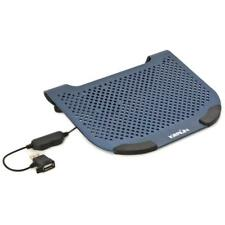 Kraun KT.ST - Mini Net-Stand in alluminio con ventola - BASE  per Notebook