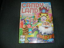 Hasbro Candyland The Classic Game Of Sweet Adventures 2014