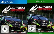 Assetto Corsa Competizione Preorder Vorbesteller Bonus, GT DLC PS4 / Xbox One
