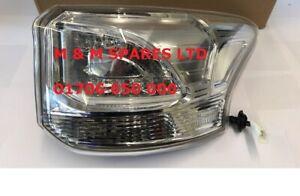 Right Side Rear Tail Light Brake Lamp For Mitsubishi Outlander MK3 GF 2012-2015