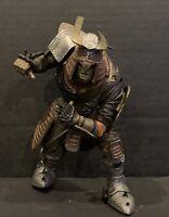 McFarlane Ultima Online Warlord Kabur 2002 Spawn Action Figure